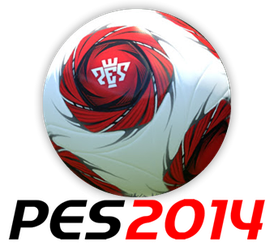 Pro Evolution Soccer 2014 icon by axeswy
