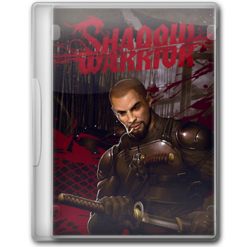 Shadow Warrior by Nighted
