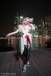Guilty Crown - 03 by shiroang