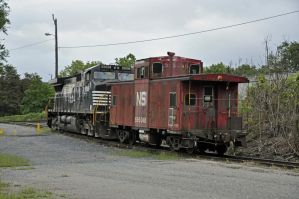 NS 9585 by jhg162
