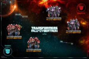 Transformers. Fall of Cybertron Icon Pack by A-Gr