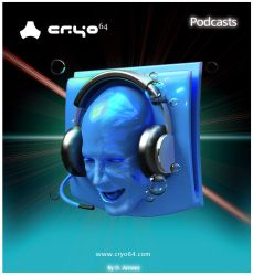 Cryo64 Podcasts by DARIMAN