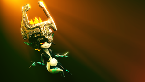 HW Midna by ZeFlyingMuppet