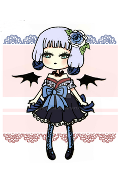 New Adopt - 200pts - CLOSED by angelassh