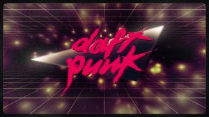 Daft Punk by SandwichHorseArchive