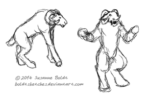 ??? - Character Sketch by boldtSketches