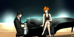 Concert for one: Encore by Raycchan