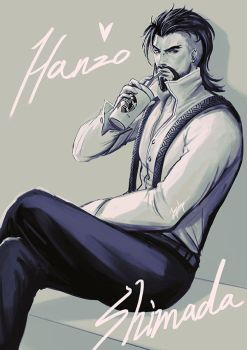 Fashion Watch: Hanzome by TOYDREAMER