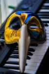 The mask 1 by bulgphoto