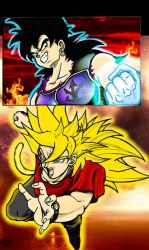 Divided-Ness by ERIC-ARTS-inc
