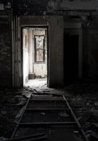 Light by AnneWillems