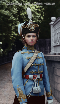 Hussar Olga by TheEclecticOne