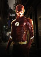 Future Flash by Timetravel6000v2