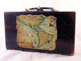 FREE STOCK, Map Box 2 by mmp-stock