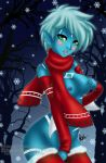 CM Christmas Sweater nsfw by HaruShadows