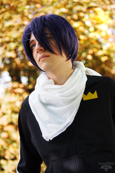 Yato (Noragami) - Timeless by Snowblind-Cosplay