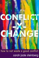 Conflict -X- Change by pams00