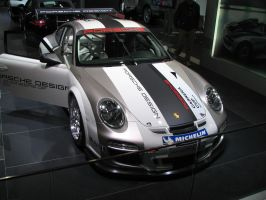 AIMS2010 - Porsche 911 GT3 Cup by TricoloreOne77