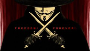 V for Vendetta PSP by postal32