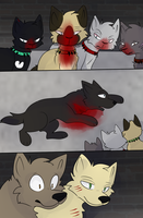 Bloodclan: The Next Chapter Page 146 by StudioFelidae