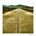 Any new road is a challenge... by Michel-Lag-Chavarria