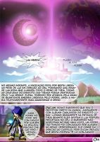 Fanfic Grand Chase ~ Legend Of BLACKMOON 4/9 by YarickArt