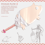 Mhworld Weapon Design by Ra1-x3
