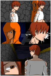 LOK: The Chosen of Penta and Shen Chap 1 Page 11 by IsellaHowler