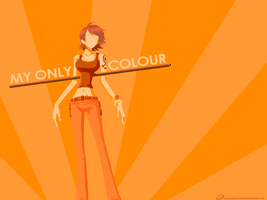 Orange 4:3 by Soulsavior42