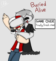 Pokepasta #7-Buried Alive by HerrenLovesFNAF