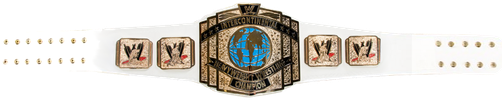 Cody Rhodes IC title by Nibble-T