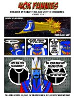 40K Funnies - Page 25 by The-Great-Geraldo