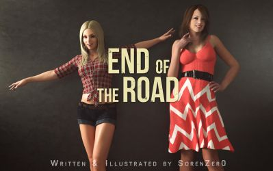 End of The Road - Now Available! by SorenZer0