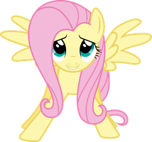 Fluttershy by Dipi11