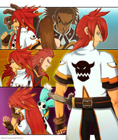 .:The Tragedy of Luke Fon Fabre:. by SiscoCentral1915