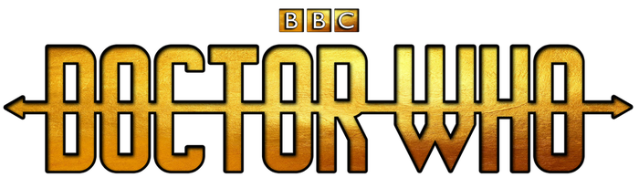Doctor Who Logo Concept 2 by TheWhovianArtist