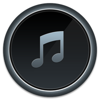 iTunes Icon by TinyLab