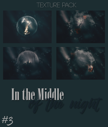 In The Middle Of The Night | Texture pack #3 by itsperrie