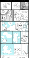 Jet's Black Nuzlocke Bonus: Lil'Dog at Home by Zerochan923600