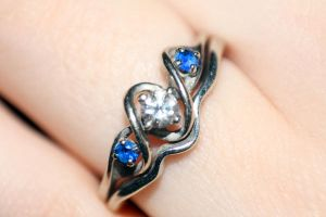Most Beautiful Wedding Ring by secede0