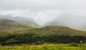 Gap of Dunloe by AcridMonkry