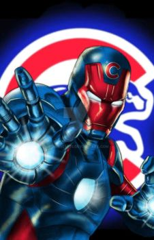 Iron Cubs by Darkness33