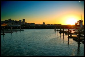 Pier 39 by LeGreg