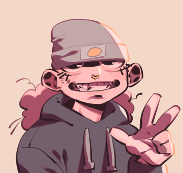 new year new icon by moonghostz