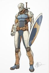 Taskmaster redesign for IA Sketchblog by Max-Dunbar