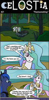 CeLOSTia - part 21 by Silverane