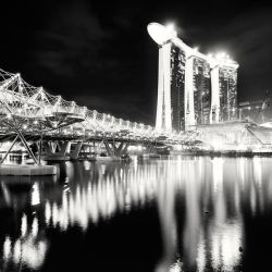Singapore - Marina Bay Sands by xMEGALOPOLISx