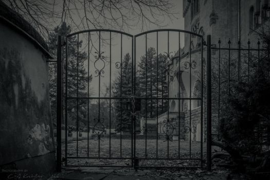 Locked-up past by C-Asepsis