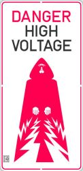 high voltage from emperor II by cunaka