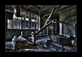 Coal Mine Piping 1 by 2510620